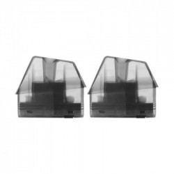 Pack de 2 Pods 2ml 1.60 Ohm - Lambo Pod - One Vape