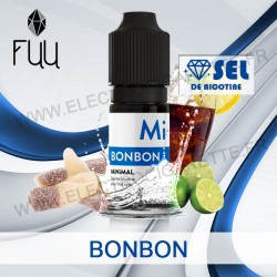 Bonbon - MiNiMAL - The Fuu