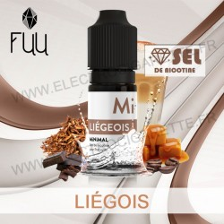 Liégois - MiNiMAL - The Fuu