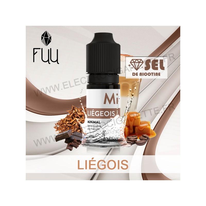 Liégois - MiNiMAL - The Fuu