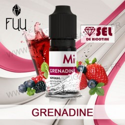 Grenadine - MiNiMAL - The Fuu