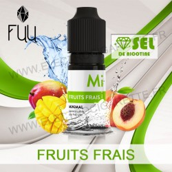 Fruits Frais - MiNiMAL - The Fuu