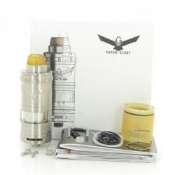V6S Inox - Vapor Giant - Boite