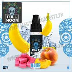 Blue - Full Moon - DiY Arôme concentré