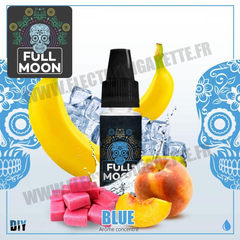 Blue - Full Moon - DiY Arôme concentré