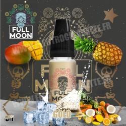 Gold Limited Edition - Full Moon - DiY Arôme concentré