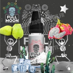 Silver Limited Edition - Full Moon - DiY Arôme concentré