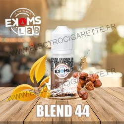 Blend 44 - Ekoms - 10 ml