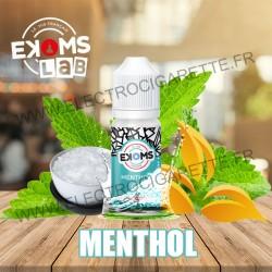 Menthol - Ekoms - 10 ml
