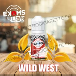 Wild West - Ekoms - 10 ml