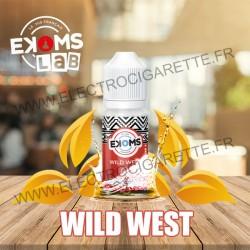 Wild West - Ekoms - 10 ml