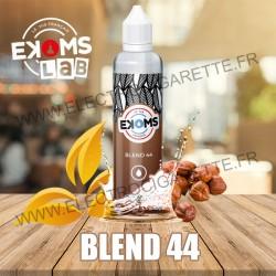 Blend 44 - Ekoms - ZHC 40 ml