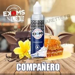 Compañero - Ekoms - ZHC 40 ml