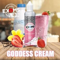 Goddess Cream - Ekoms - ZHC 40 ml