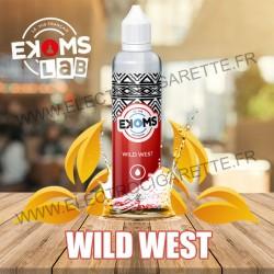 Wild West - Ekoms - ZHC 40 ml