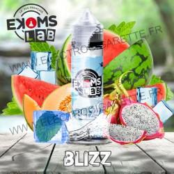 Blizz - Ekoms Labs - ZHC 50 ml