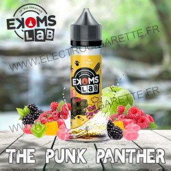 The Punk Panther - Ekoms Labs - ZHC 50 ml