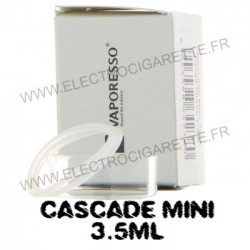 Pyrex Cascade Mini 3.5ml - Vaporesso