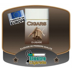 Cigare - Europe