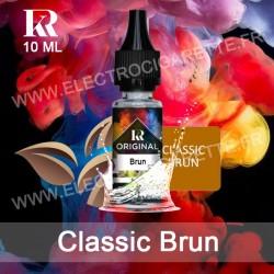 Classic Brun - Original Roykin - 10ml