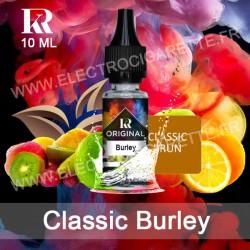 Classic Burley - Original Roykin - 10ml