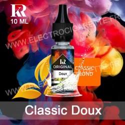 Classic Doux - Original Roykin - 10 ml