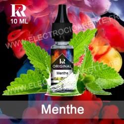 Menthe - Original Roykin - 10ml
