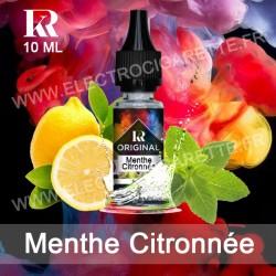 Menthe Citronnée - Original Roykin - 10ml
