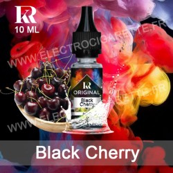 Black Cherry - Original Roykin - 10 ml