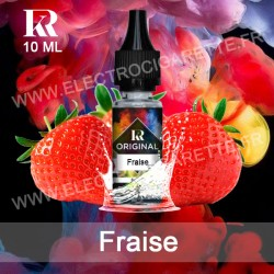 Fraise - Original Roykin - 10 ml