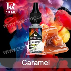 Caramel - Original Roykin - 10 ml