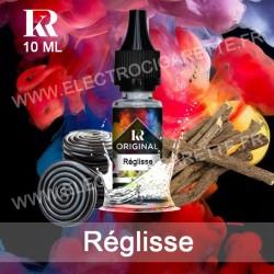 Réglisse - Original Roykin - 10 ml