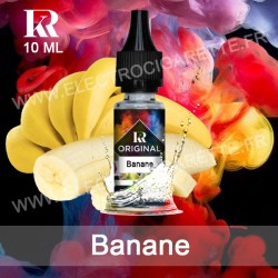 Banane - Original - Roykin - 10 ml