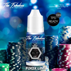 All in - The Fabulous - 10 ml
