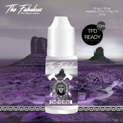 Cheyenne - The Fabulous - 10 ml