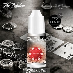Dealer - The Fabulous - 10 ml