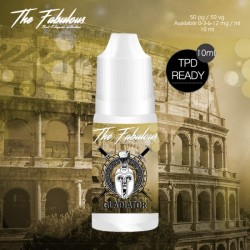 Gladiator - The Fabulous - 10 ml