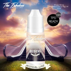 Heavens - The Fabulous - 10 ml