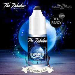 Hypnotic - The Fabulous - 10 ml