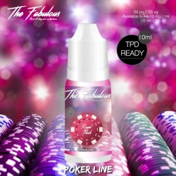 Royal Flush - The Fabulous - 10 ml