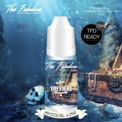 Treasure - The Fabulous - 10 ml