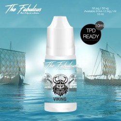 Viking - The Fabulous - 10 ml