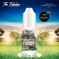 Voodoo - The Fabulous - 10 ml