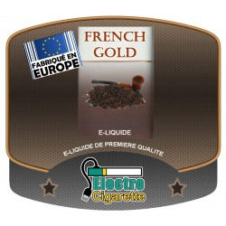French Gold - Europe