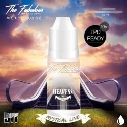 DiY Heavens - The Fabulous - 10 ml - Arôme concentré