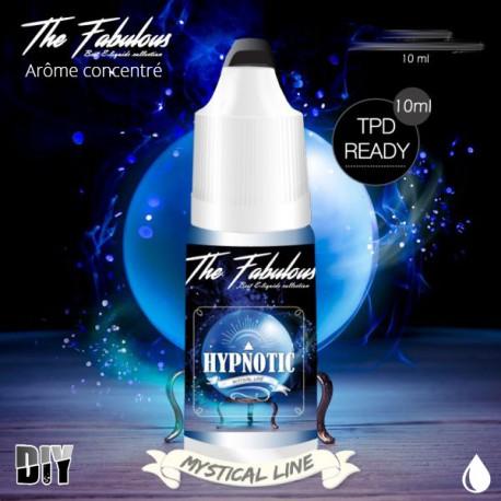 DiY Hypnotic - The Fabulous - 10 ml - Arôme concentré