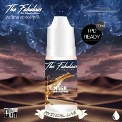 DiY Magic - The Fabulous - 10 ml - Arôme concentré