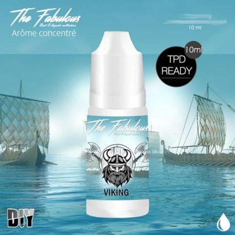 DiY Viking - The Fabulous - 10 ml - Arôme concentré