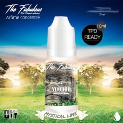 DiY Voodoo - The Fabulous - 10 ml - Arôme concentré