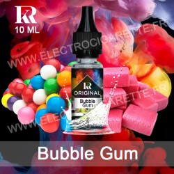 Bubble Gum - Original Roykin - 10 ml